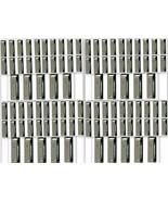 100 x Parker Quink Flow BallPoint Ball point Pen Refills BallPen Black F... - $129.99