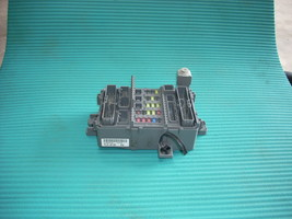 2014 ACURA TSX CABIN FUSE BOX 32120TL2A130