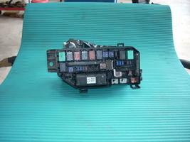 2014 ACURA TSX FUSE BOX  image 1
