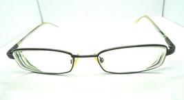 Ralph Lauren RL 1491 003 Black 48-17-135 Rectangular Womens Rx Eyeglass ... - $34.00