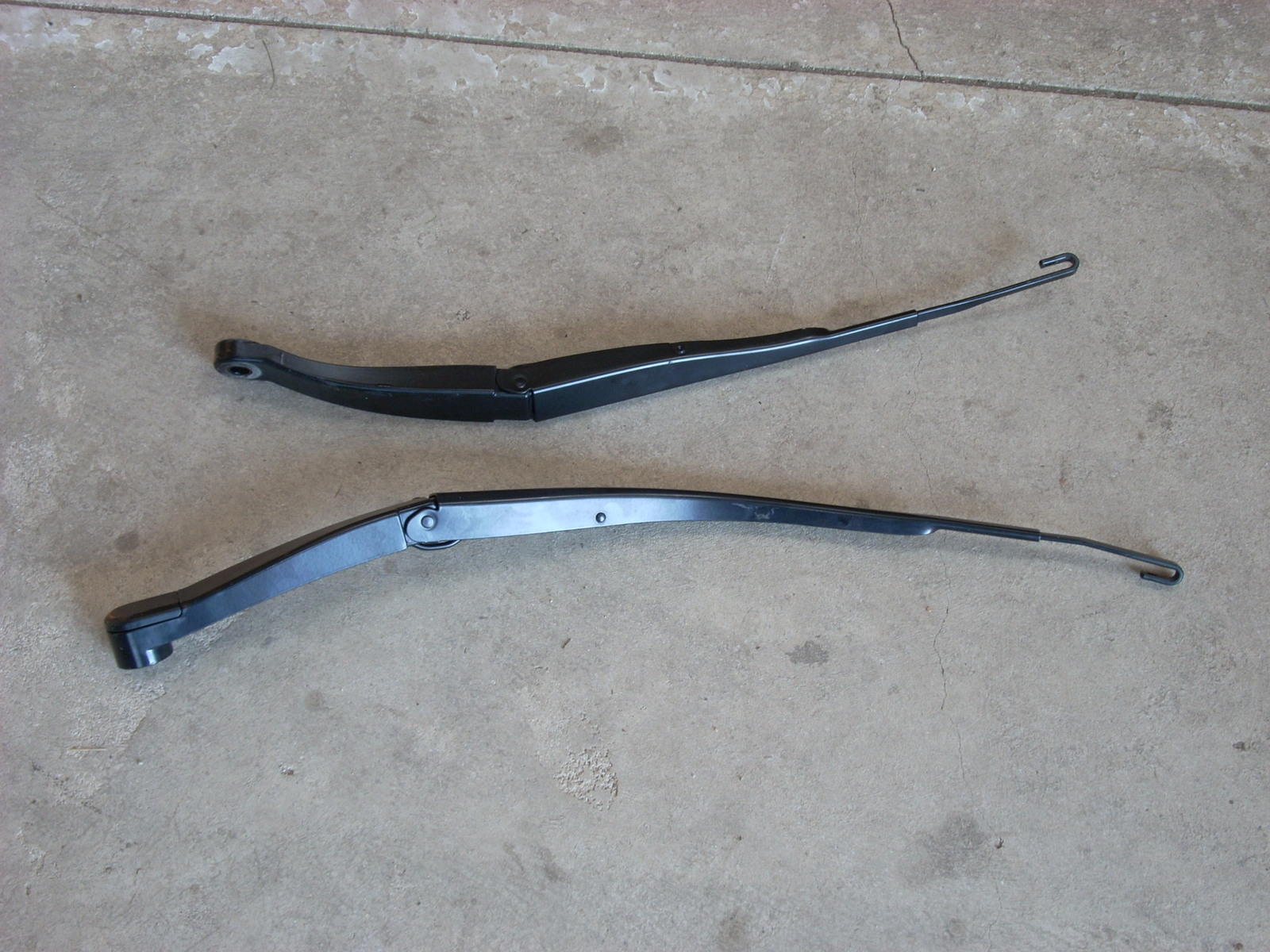 2014 ACURA TSX WINDSHIELD WIPER ARMS