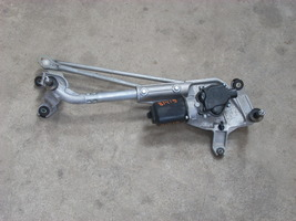 2014 ACURA TSX WINDSHIELD WIPER MOTOR WITH LINKAGE