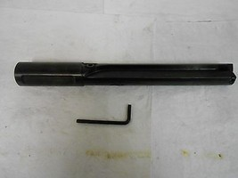 """Madison Cutting Tools Coolant Fed Indexable Spade Drill 1.4060"""" 1227-505... - $250.00"""