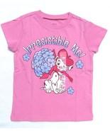NWT Disney 101 Dalmatians Shirt Girls Large 10/... - $14.99