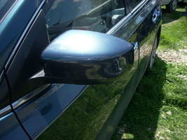 2015 NISSAN SENTRA LEFT DOOR MIRROR
