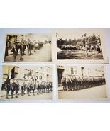33 ORIGINAL HITLER YOUTH PHOTOS GROUPING FROM 1 BOY, 1936-39 - $75.00