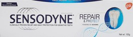 SENSODYNE Repair Protect Toothpaste For Sensitive Teeth Power By Novamin... - $9.59