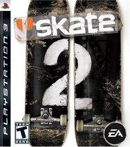 Skate 2 - Playstation 3 [video game] - $8.78