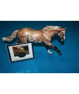 Breyer     DUNDEE    Premier Club 2018     Complete w/Picture Box~COA~Su... - $308.75