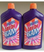 2 New Easy-Off BAM Power Cleaner Grime & Lime Remover 28oz Discontinued ... - $59.40