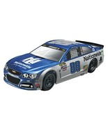 Revell SnapTite MAX NASCAR 2016 Dale Earnhardt JR Nationwide Chevy SS Mo... - $20.50