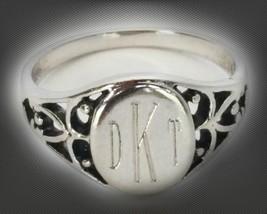 Haunted Antique Ring Former Scholar Rare Gifts Magick Legendary Spirits Cassia4 - $200.00