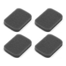 Reusable OEM Foam Filter by Drive DeVilbiss - 4/Pack - $24.96