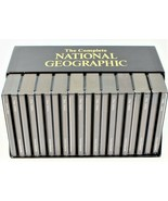 The Complete National Geographic CD ROM Set 110 Years 31 CD ROM 1888-1990's - $39.59