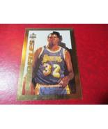 1993 Icon Profiles USA Barcelona Commemorative  #SP3 Magic Johnson - $2.96