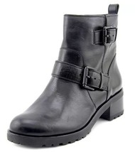 Michael Kors Gretchen Leather Boot NWOB Size 7 - $97.02