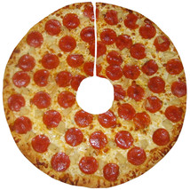 Pizza Christmas Tree Skirts - $46.90