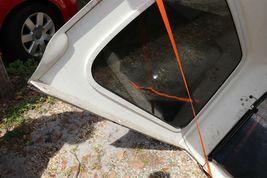**NO SHIPPING** 86-95 Jeep Wrangler YJ Removable HardTop W/ Free L&R Half Doors image 8