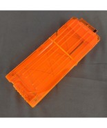 Nerf N-Strike Elite Retaliator Orange Replacement Clip Magazine 12 Dart ... - $9.70