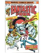 The Fantastic Four Comic Book #158 Marvel Comics 1975 VERY FINE/NEAR MINT - $23.11