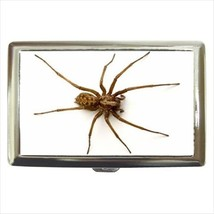 Giant House Spider Cigarette Money Case - $12.56