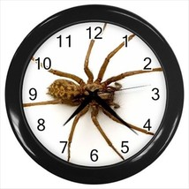 Giant House Spider Wall Clock - $17.41