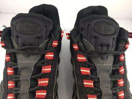 609048 037 Nike 10 Sneakers Max Patent Varsity 5 size Red Black Air 95 Black qrAcZq7BP