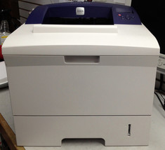 Xerox Phaser 3600N Workgroup Laser Printer 26,219 page count - $169.26