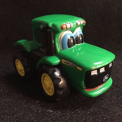 ERTL JOHN DEERE TOY TRACTOR 2735  SS01 Cartoon Face