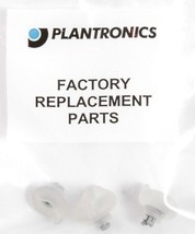 Plantronics - Ear tips kit - soft gel - For Discovery 640, 645, and 655 ... - $7.98