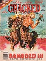 Cracked (238 Sept 88) [Unknown Binding] [Jan 01, 1988] - €7,98 EUR