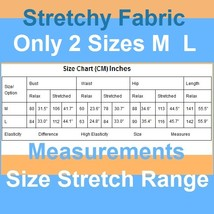 Size ml stretch range thumb200