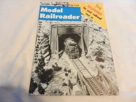 Model Railroader Magazine, July 1959 Issue - $7.12