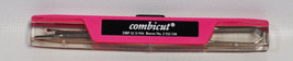 Combicut Seam Ripper and Tweezers Pink - $12.37