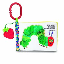 The World of Eric Carle, The Very Hungry Caterpillar On the Go Soft Teet... - $20.23