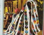 Big book of scrap crochet afghans thumb155 crop