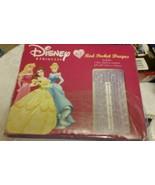 Disney Princess Drapes - $23.76