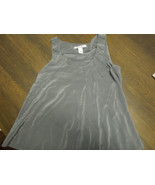 Kenneth Cole womens size 2 dress silk tank top - $17.75