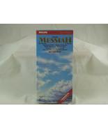Handel's Messiah audio cassette box set of 3 - $28.03