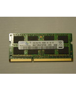 SAMSUNG 2GB DDR3 1066MHZ 2Rx8 PC3 8500S laptop memory stick - $9.49