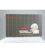 VINATGE NFL Armchair Quarterback board game - $14.00
