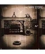 The Why Store by The Why Store (Cassette, Apr-1996, MCA (USA)) - $10.38