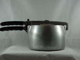 Vinateg aluminum General Mills 4 quart Pressure cooker four qt - €16,09 EUR