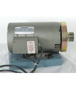 Lesson Treadmill motor continuos duty electric motor model C145T17DB72A - $186.05