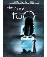 The Ring Two (DVD, 2005, UNRATED - WIDESCREEN) - $8.58
