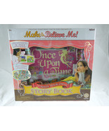 DIY Fairy Tale Art Story Book maker for girls  340 peice set with stickers - $28.03