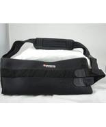 BERG Sling Shot 2 Size Large Arm Sling black cushioned arm brace - $18.69