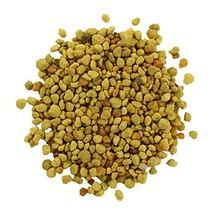 Frontier Co-op Bee Pollen Granules, Kosher, Non-irradiated | 1 lb. Bulk Bag image 1
