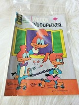 Vintage Woody Woodpecker Comic Book (1970's) - $11.77