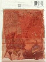 Hero Arts Flower Burst Patter Rubber Background Stamp #GS315 image 2
